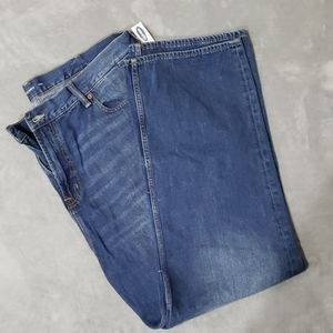 Old Navy Mens Jean's - Size 42x32   NWT!
